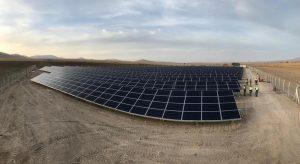AKSARAY 1 MW