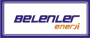 Belenler <enerji EPC & Solar Montaj Çözümleri Logo